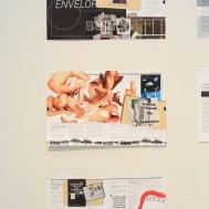 Select Work, Editorial