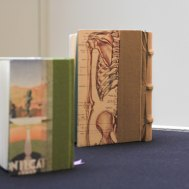 Select Work, Book Arts