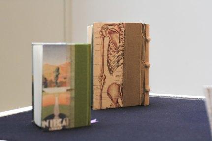Select Work, Book Arts
