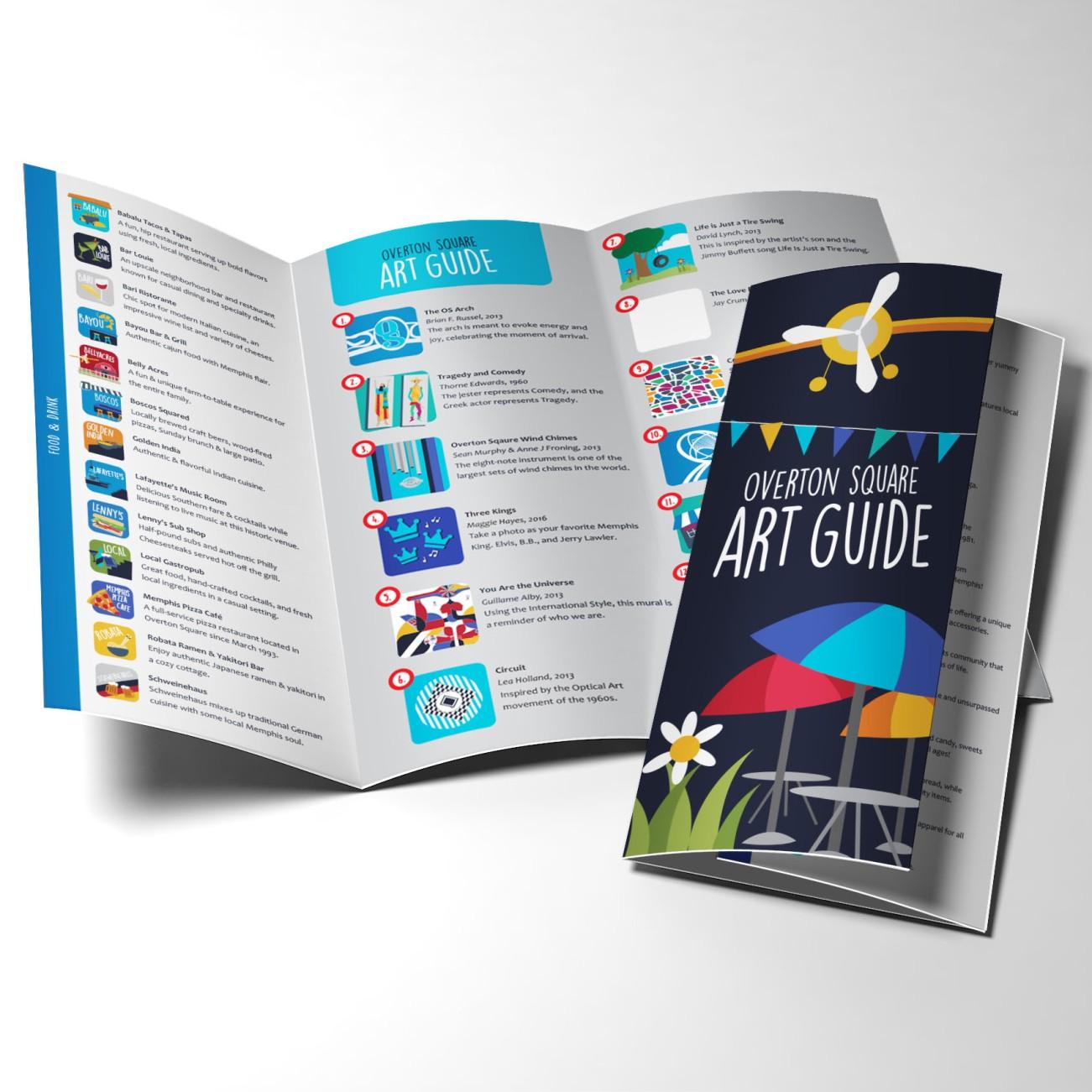 Portfolio Brochure